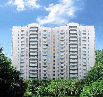 Типовые серии жилых домов  каталог типовые планировки фото