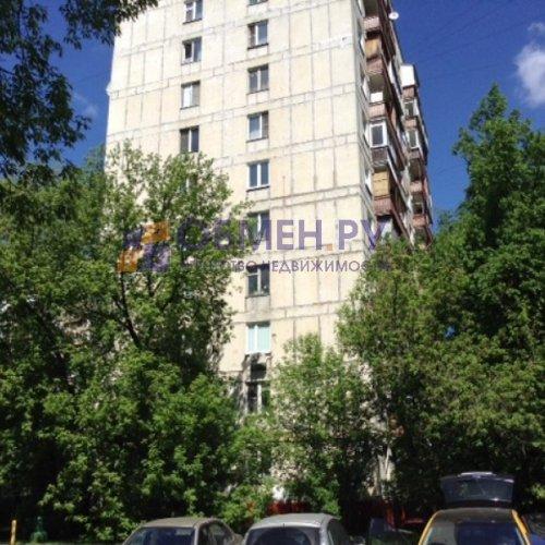 Улица Юных Ленинцев: Кузьминки: ЮВАО